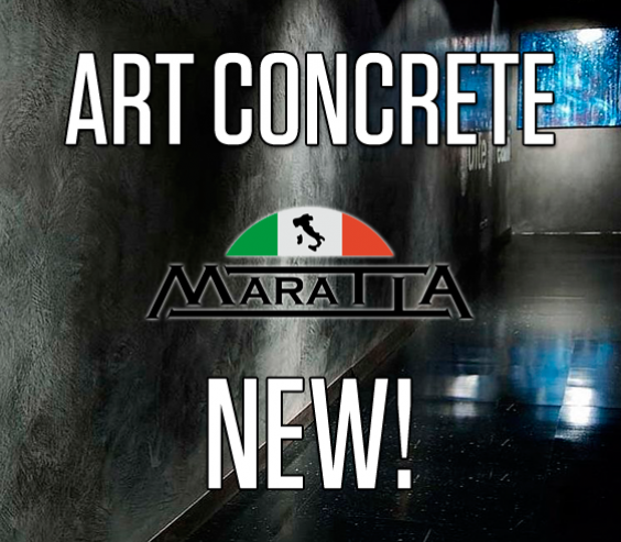 Art Concrete